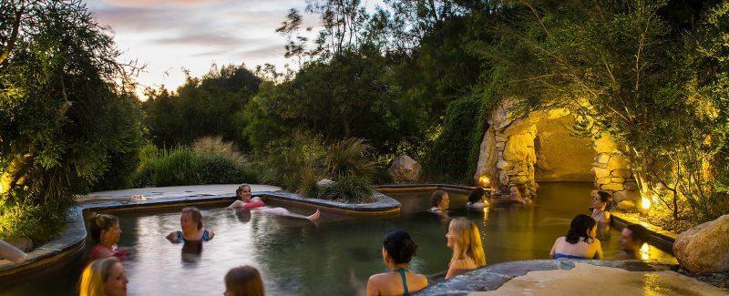 Peninsula Hot Springs | Carmel at Sorrento