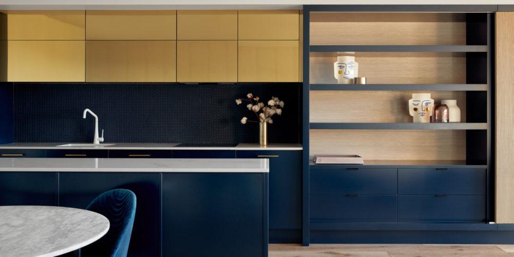 Carmel at Sorrento - Luxury Heritage Accommodation