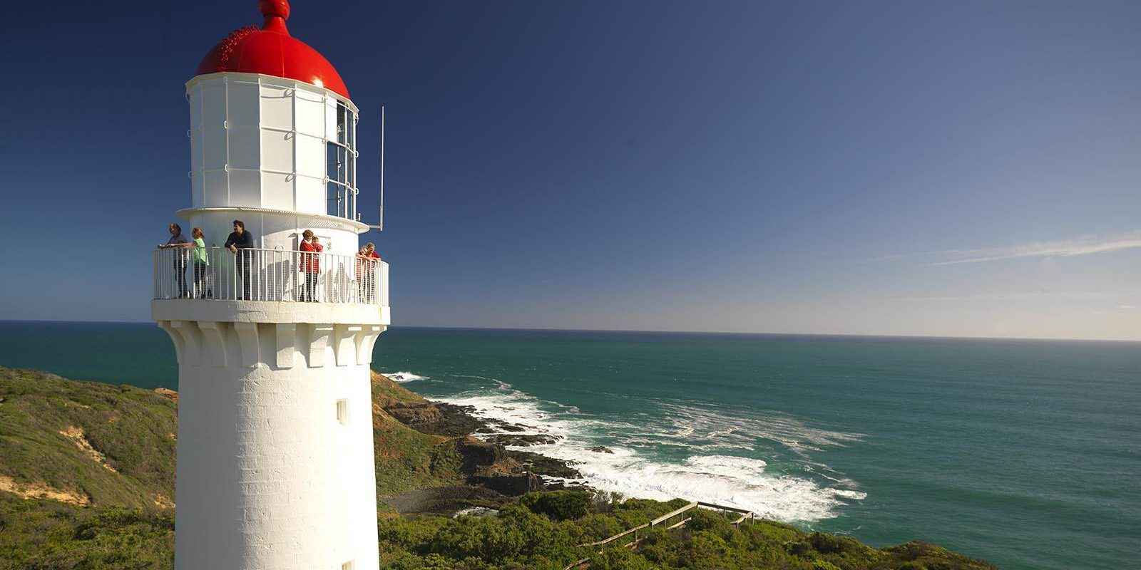 cape-schanck-lighthouse | Carmel at Sorrento