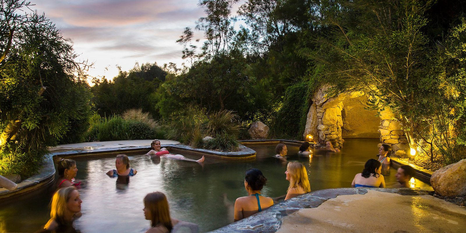 hot-springs | Carmel at Sorrento